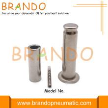 Durchflussregelung Messingventil K302273 Magnetkolbenanker