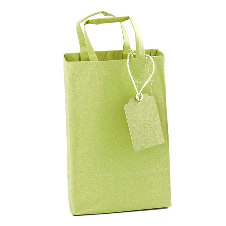 Handbag Packaging Paper Bag