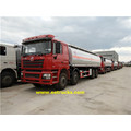 SHACMAN 8000 Gallon Oil Tanker Trucks