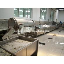 Сливочное напыление щелочной и пилинг машины фруктовый пилинг машина от Colead