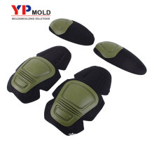 PP Protective Safety Work Kneepads mold plastic