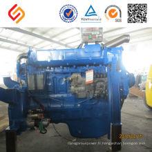 R6105AZLD / R6110ZLD nom des pièces de petit moteur diesel chinois léger