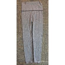 Pantalones sin fisuras mujer yoga