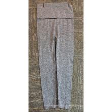 seamless woman yoga pants