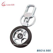 Neumático de alta calidad forma goma cadena clave