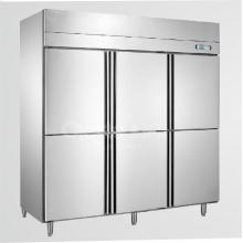 Stand style refrigerators and cooling cabinet