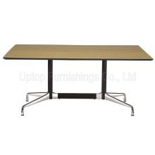 (СП-rt516) Оптовая прямоугольной ламинированной конференции древесины Эймс таблицы