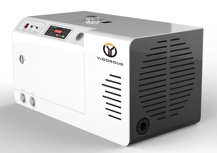 8KW Silent Gasoline Generator with Portability