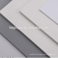 12 X 24 Weiße PVC-Folie