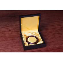 Traditional Round Red Sandalwood Bracelet