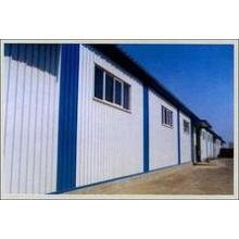 Metal Roofing Sheet (PPGI)