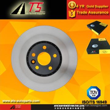 China disco de freno disco de repuesto de disco de disco de repuesto auto G3000 hierro fundición gris