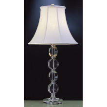 Elegance Crystal Bedside Table Lamp with Shade (TL1212)