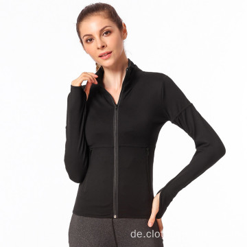 Frauensport Define Jacket Slim Fit
