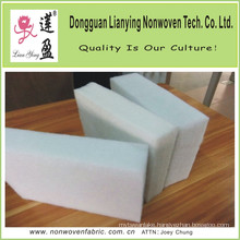 High Density Polyester Insulation Pads