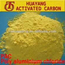 Reformation 2014 NEUES polymeres Aluminiumchlorid (PAC) HEISSVERSORGUNG
