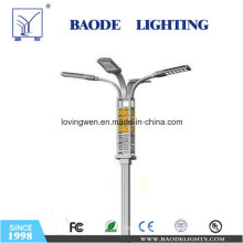 Solar Wind LED Street Lighting Manufacture From Jiangsu with High Quality