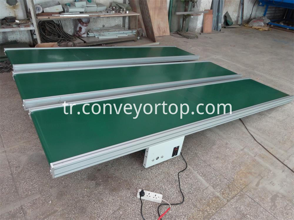 Small Conveyor Belt