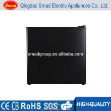 Nuevo congelador compacto de 3.4 pies cúbicos Pequeño frigorífico pequeño Mini Dorm Black