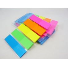 Custom Film Pet Index Sticky Notes