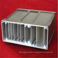 Custom Aluminum Alloy Die Casting