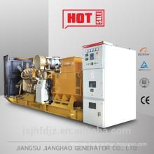 500KW China brand Open type Water cooled JICHAI diesel generator set diesel generator price