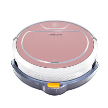 Path Planning for The New Intelligent Robot Vacuum Cleaner Infrared Sensor System Carpet Washing Machine