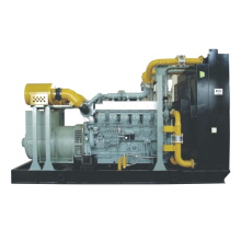 20-1200kw Cummins High Power Generator Set