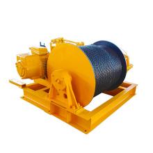 construcción de molinete eléctrico / cabrestante eléctrico 240v