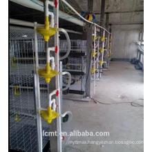 Water line pressure regulating valve for livestock chicken