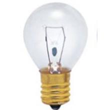 Venta de fábrica S11 E17 Clear Incandescent Bulb