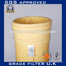 ECOGRACE Filterelement / Hochleistungs-P84-Beutelfilter