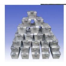 Алюминиевый слиток Чистый 99,7% Цена за штуку