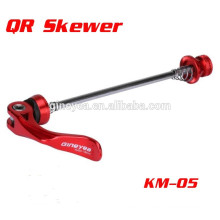 Bicycle  Axle Quick Release  Gineyea KM05