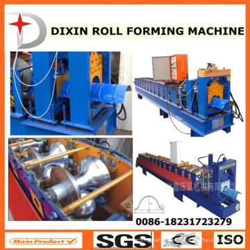 Dx Metal Knuckle Roll formant la machine