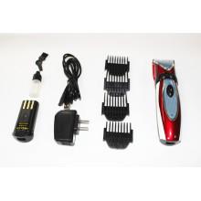 Профессиональный производитель аккумуляторные аккумуляторная электрическая волосы Клипперс