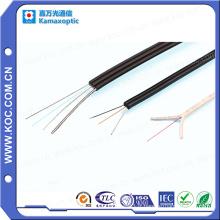 FTTX Fiber Optic Drop Cable 1/2/4 Core