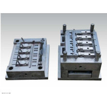 Precious Multi Cavities Injection Mould Manufacturer (LW-03654)