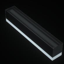 20w 2ft светодиодный низкопрофильный светильник для офиса