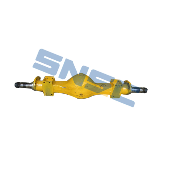 Zl18 00 0001 Drive Axle Housing
