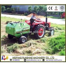 малые тракторы RXYK0850 / 0870 Горячие продажи малый пресс-подборщик сена