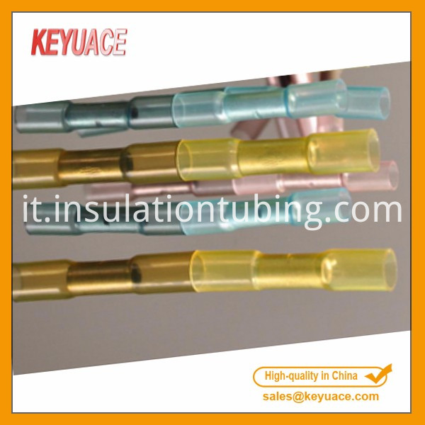 Wire Connectors Terminals