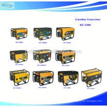 Générateur d'essence Générateur d'essence de 2KW Générateur d'essence 5,5 kW Nouveaux produits