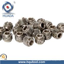 Beads for Diamond Wire Saw