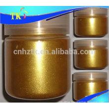 Copper gold powder/Bronze powder gold pigment