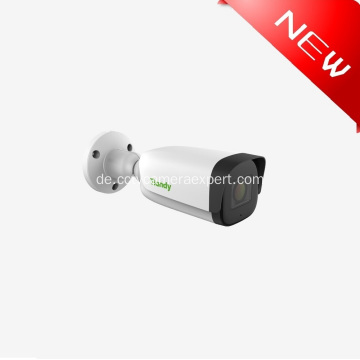 Hikvision Varifocal IP-Kamera und Tiandy Motorized 2MP