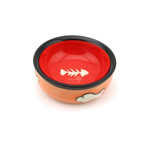 Special Pet Series Ceramics Bowl