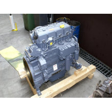 Air Cooled Deutz Diesel Engine (F3L912)