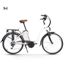 Bicicleta eléctrica ebike de 36v 250w para adultos