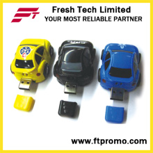 Car Shape USB Flash Drive (D172)